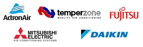 Mako Air Commercial Air Conditioning Supply